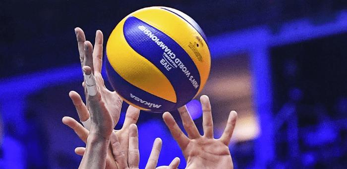 волейбольный-мяч